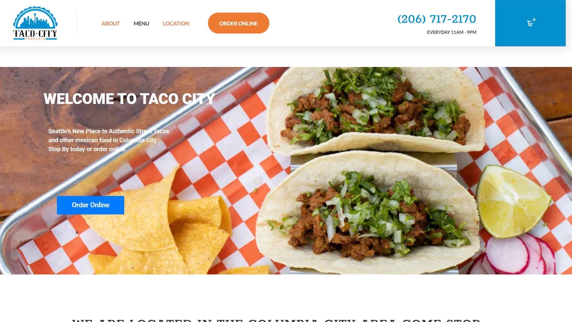 Taco city