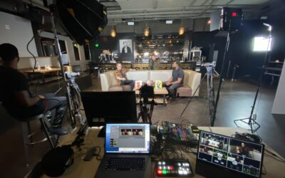 How Livestreaming Your Next Event Can Make It a Roaring Success